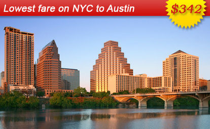 Cheap Air Tickets from Austin, Flights from Austin, Low Cost Flights To and from Austin | Cheap Airlines Tickets, Flight Tickets, Hotel Reservations, Car Rentals | Scoop.it