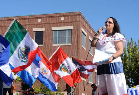 Multicultural celebration highlights Latino traditions   Development, multiculturalism and globalisation   Scoop.it