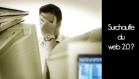 Le Web2.0 en surchauffe: Trop de partages tue le partage ? | Les stratégies de la presse sur les réseaux sociaux | Scoop.it