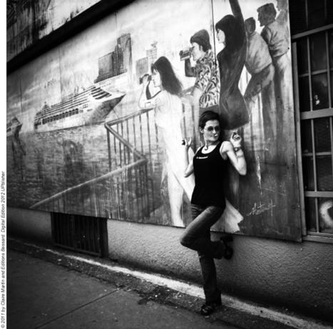 Du neuf avec du vieux | Polka Magazine | L'Etablisienne, un atelier pour créer, fabriquer, rénover, personnaliser... | Scoop.it