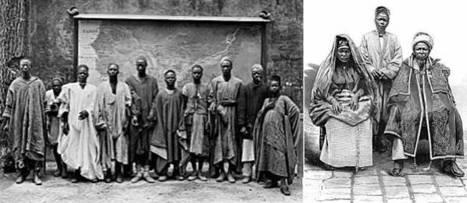 """5 mai 1889. La France expose fièrement ses """"nègres"""", Kanaks et Annamites à l'Expo universelle.   Actualités   Scoop.it"""