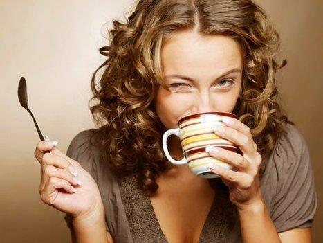 Les 10 meilleures boissons détox (et naturelles !) - Biba Magazine   Détox   Scoop.it