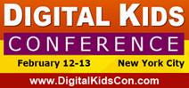 Digital Kids Conference Focuses on Content Creation | Publishing Digital Book Apps for Kids | Scoop.it