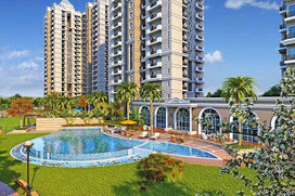 Samridhi Grand Avenue luxury and comfort at their peaks ~ Luxury Property in India | Indian Property News | Scoop.it