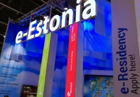 "L'Estonie, le ""Country as a service"" | 2025, 2030, 2050 | Scoop.it"