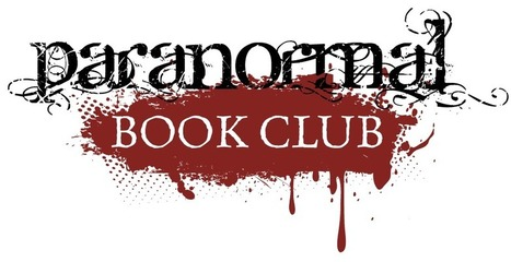 My Paranormal Book Club Review – I Love Vampire Novels and Books | Books & Movies | Scoop.it