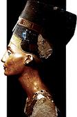 Nefertiti, la reina más hermosa después de Cleopatra . AULA   Dos reinas poderosas de Egipto -Cleopatra vs. Nefertiti-   Scoop.it