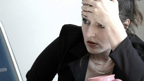 Unpaid internships exploit 'vulnerable generation' - Canada - CBC News   eLearning   Scoop.it
