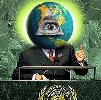 CNA: De verdad, alguien se cree que nuestro enemigo es el ISLAM y no aquel al que nadie puede nombrar ni señalar so peligro de muerte? | La R-Evolución de ARMAK | Scoop.it