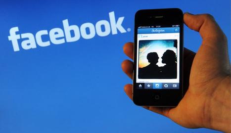 Facebook lance une nouvelle app mobile | Chroniques libelluliennes | Scoop.it
