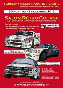 Salon Rétro Course 2012 | autopedia | Scoop.it