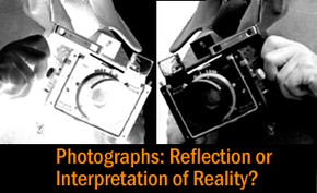 Photographs: Reflection or Interpretation of Reality? - E-Newsletter - Education & E-Learning - Yad Vashem | Jewish Education Around the World | Scoop.it