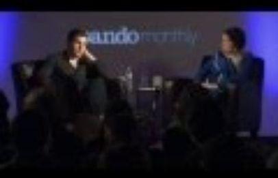 Fireside Chats (1-23 of 23 videos) - PandoDaily | Entrepreneurship | Scoop.it