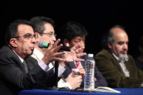 Recibe la plataforma Méxicoleaks el premio FRIDA | Ultimas Noticias de Hoy | PSN Noticias | FRIDA | Scoop.it