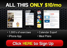 Workout Trainer : Certified online Personal Traine | Workout Trainer : Online Personal Training Programs | Scoop.it