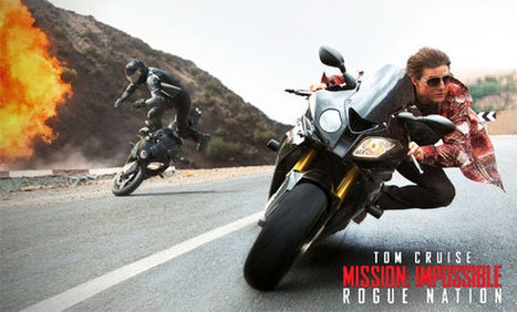 Mission Impossible 5 Full Movie Download | Movies | Scoop.it