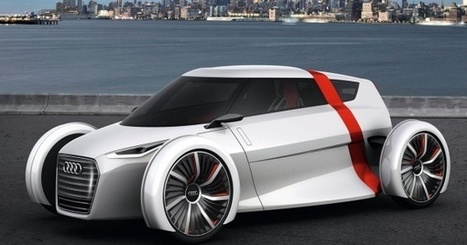 Audi plans a new city car to challenge Fiat's 500, including a Ducati-powered version | Ductalk Ducati News | Scoop.it