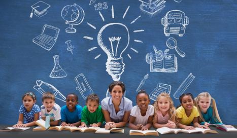 ENTREAGENTES: Las TIC en la formación del profesorado, clave para transformar el sistema educativo | Recursos didácticos y materiales para la formación del profesorado. Servicio de Innovación y Formación del Profesorado | Scoop.it