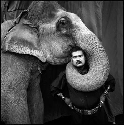 Mary Ellen Mark : une légende de la photographie vient de s'envoler | Instantanés | Scoop.it