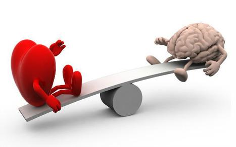 Introducción a la Inteligencia Emocional para el trabajo directivo | Orientar | Scoop.it