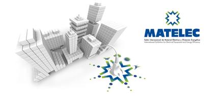 #Feria 23-26 Octubre Iluminación profesional, diseño de instalaciones eléctricas e iluminaciones en MATELEC | Ferias, congresos y eventos | Scoop.it