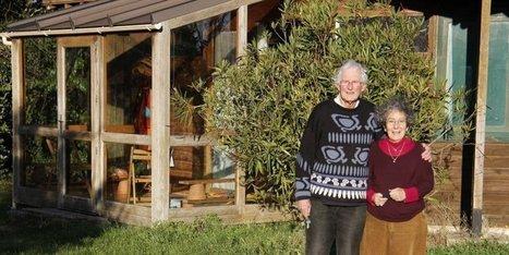 Cozes : ils se lancent dans l'éco-hameau | Habitat groupé participatif | Scoop.it