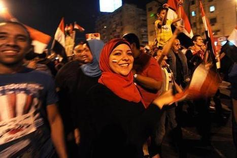 Arab Spring 2.0: The rise of women entrepreneurs | Arab Spring: a mitigated success | Scoop.it
