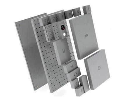 Phonebloks : le portable anti-obsolescence programmée   Transformation et Innovation   Scoop.it