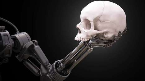 Open letter petitions UN to ban the development on weaponized AI | Cyborg Lives | Scoop.it