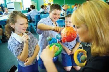 JCU's unique teacher education program OzTREKK – Study in Australia | Study in Australia | Scoop.it