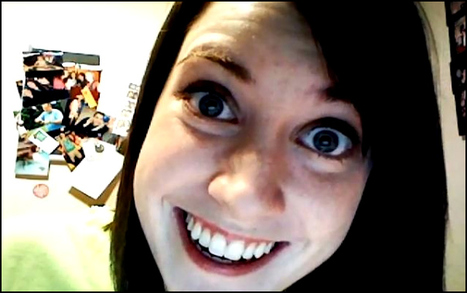 Breaking Up With Overly Attached Girlfriend is Hard to Do | NYL - News YOU Like | Scoop.it
