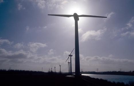 «Les éoliennes sont plus dangereuses que les centrales nucléaires»   Un peu de tout et de rien ...   Scoop.it