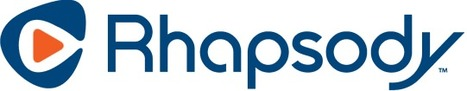 Rhapsody to launch music subscriptions in 16 European countries this spring | The Audio Files | Scoop.it