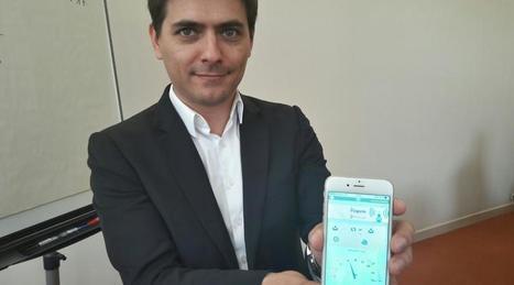 Une application pour tester son réseau mobile en Pays de la Loire | Territoires innovants | Scoop.it