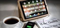 Truly Gadgets recenserar Veho Pebble Folio | Tillbehör | Scoop.it