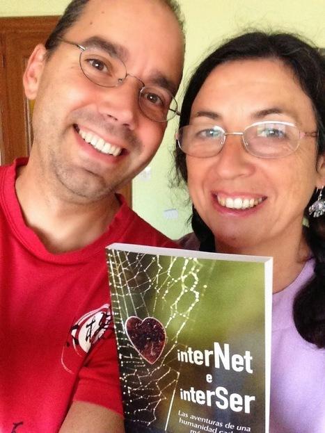 Os hablo de mi libro interNet e interSer   Libro InterNet e InterSer: Recursos Extra   Scoop.it