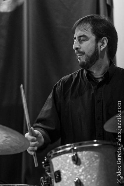 Gonzalo del Val Trío (Sant Joan d'Alacant, 1-2-2014) | JAZZ I FOTOGRAFIA | Scoop.it