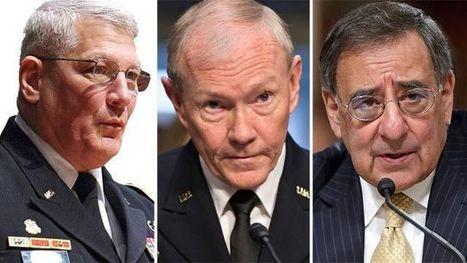 House panel on Benghazi eyes White House document, Panetta testimony | bendgzai | Scoop.it