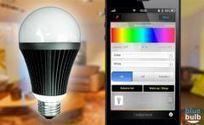Une nouvelle ampoule intelligente connectée à l'iPhone prête à vous éclairer - iPhone 5, 4S, iPad, iPod touch : le blog iPhon.fr | Objets connectés, intelligents et communiquants | Scoop.it