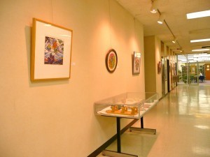 The Madison City Employee Art Show & Silent Auction: Art that Gives Back | Cha-Ching | Scoop.it