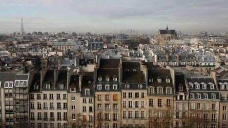 Immobilier: enfin la baisse des prix   Economie news fr   Scoop.it