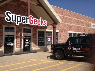 Franchise | SuperGeeks | Dental Health | Scoop.it