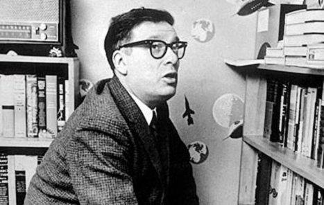 Un essai inédit de 1959 par Isaac Asimov sur la créativité et l'innovation   Développez votre potentiel créatif   Scoop.it