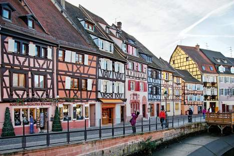 52 Places to Go in 2016 | Colmar et ses manifestations | Scoop.it