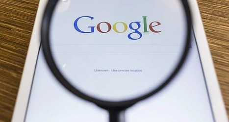 Peut-on (encore) concurrencer Google ? | Geek 2015 | Scoop.it