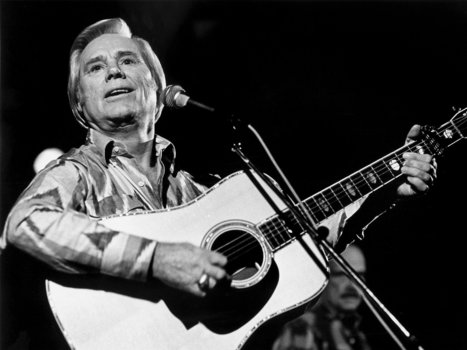 His Life Was a Country Song - New York Times | Music Today | Scoop.it