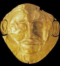 Mycenae | Archaeology Department | Dickinson College | Crete. Mycenae & Homer | Scoop.it