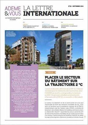 Actualités – ADEME | Avec IFECO devenez RGE ! | Scoop.it