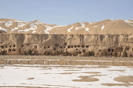 Mongols China and the Silk Road: China's Desert Treasure | The Mongols | Scoop.it