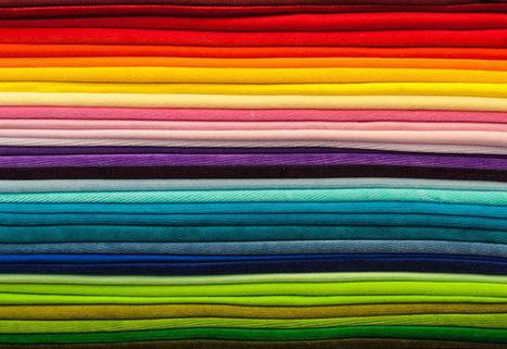 Renklerin Pazarlama ve Markalaşma Üzerindeki Etkisi   Sosyal Medya   Scoop.it